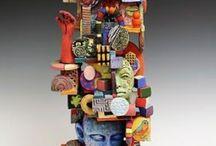 Three-Dimensional Design / by Mary Briden
