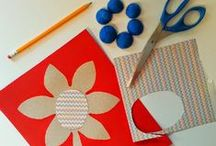 Craft tutorials / Craft do-it-yourself tutorials / by Shalana Frisby