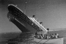 The Titanic / by Doula ♥ Patti