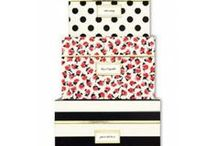Adore Kate Spade / Love all things Kate Spade / by Danielle Nydam