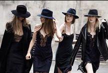 fashionista / fashion is my passion / by Alyssa Nikole