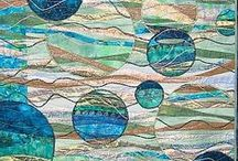 QUILTS.... / by Linda Gerwick