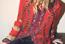 Fashion Favorites / favorite fashion pieces, clothing, style, design, genuine  / by Reesha Mercedes