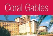 Coral Gables / South Miami / by EWM Realty International