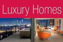 Luxury Homes / by EWM Realty International