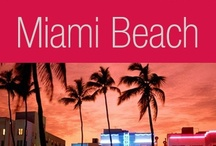 Miami Beach / by EWM Realty International