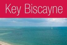 Key Biscayne / by EWM Realty International