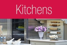 Exquisite Kitchens / by EWM Realty International