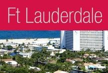 Fort Lauderdale / by EWM Realty International