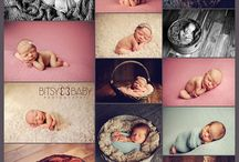 newborns photography inspiration / by A Photographic Experience. Photography by Ruth Marino