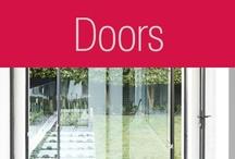 Statement-Making Doors / by EWM Realty International