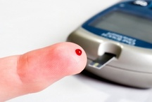 Newly Diagnosed with Diabetes / Information and answers for newly diagnosed patients about diabetes care, low-carbs, insulin, what to eat and not eat and everything you need to know for proper diabetes management.  / by Diabetic Connect