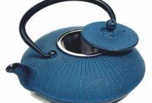 Tea kettles / by MaryAnne Hodges