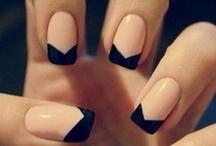 Nails / by Melissa Banos