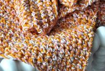 ~Sewing~Quilting~Crochet~ / by Molly Baca
