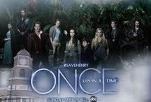 Once Upon a Time / by Veronica Schaefer