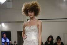 Badgley Mischka Bride Fall 2014 / by Badgley Mischka