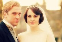 Downton Abbey / by Veronica Schaefer