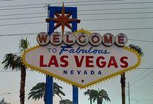 Vegas Baby / by Jennifer DeRosia