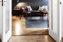 inspiring home design / by Jill P.