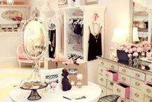 My Style Closet / by Marcela Vides