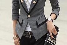 My Style / by ShayShay KayKay