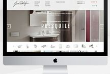 WEBSITES / UI DESIGN / by Candi Crookes