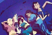 Avatar :) / by Anna Z