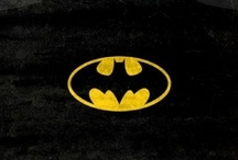 Batman <3 / by Anna Z