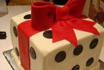 B is for Bunco / by Heidi Rourke