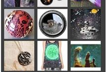 Artfire Collections / Member created collections on Artfire.  This page will include collections I have put together as well as collections others have and have included something of mine in them. / by Jenny Mehlenbeck