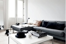 Cool Apartments / by Charlotte Stubben