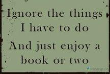 Books Worth Reading / by Kristine Cline