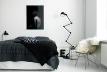 Bedroom / by Charlotte Stubben