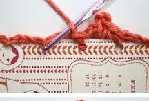 Crafty things / by Melissa Brennan