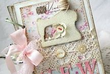 PaPeR CHaRmS... / cards, scrapbook, 3-d home decor, tags, ribbons, albums, printables, fonts, diy / by SHaBbY StOrY