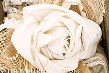 FloWer TuToRialS... / flowers tutorials, diy, home decor / by SHaBbY StOrY