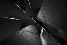 Archi: Structures / by shel bell