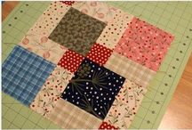 Quilts And all things Sewing  / by Vera Campbell