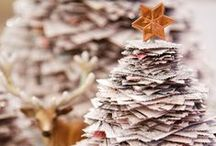 Holiday oh Holiday! / by Bernadette Cornett