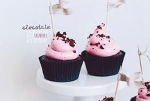 Yummy {Cakes} / by Simply Paperie