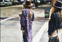 Fashion / by Savanna Klimesh