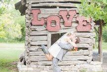 Rustic Weddings to Plan / by Cayla Weber