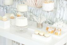 Party Plans / by Simply Paperie