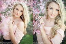 Photography | Senior Girls / by Marissa L