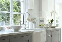 Decorate {Kitchens} / by Simply Paperie