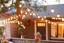 Decorate {Outdoor Living} / by Simply Paperie