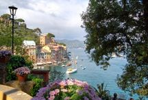 Italy - italie - italia / take every pin you like, it is my pleasure to share :) / by Carole Grant