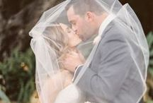 Photography / For the wedding, and for everything else photography!  / by Brittany Jones