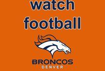 Broncos!  / by Krystle Walsh